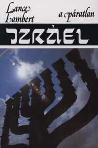 Lance Lambert Páratlan Izrael